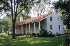 Stone House, Emmitsburg, Maryland