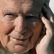 FACEBOOK i YOUTUBE na beatyfikację Jana Pawła II