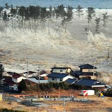 Rodzina Wincentyńska w Japonii po kataklizmie