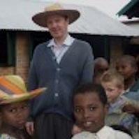 Legia Honorowa dla Misjonarza z Madagaskaru