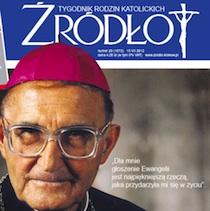 Pamięci bp Albina Małysiaka CM w pierwszą rocznicę śmierci
