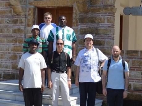 Spotkanie w rocznicę śmierci Brata Jeana Prandezisa CM