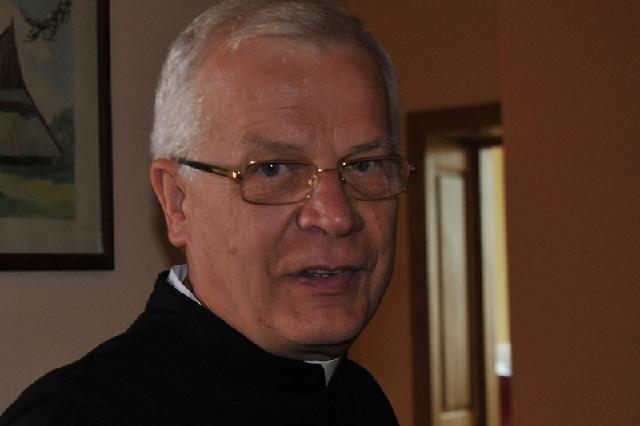 Przewodniczący Episkopatu Polski na Dzień Srodków Społecznego Przekazu