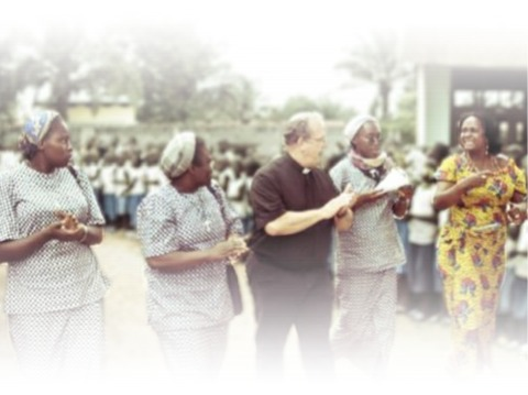 Przełożony Generalny o misjach zagranicznych – Apel Misyjny 2013