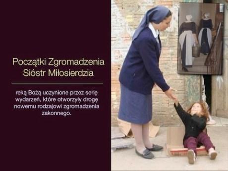 380 lat w służbie Ubogim – o początkach Zgromadzenia Sióstr Miłosierdzia