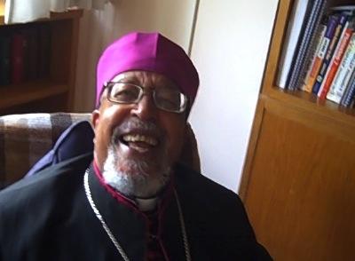 Lazarysta z Etiopii Kardynałem