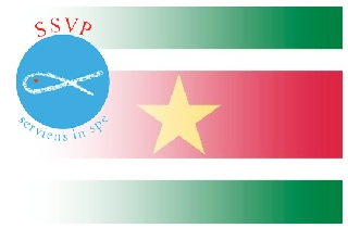 Powstanie pierwszej Konferencji SSVP w Surinamie