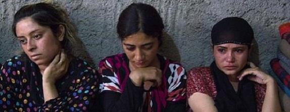SyrianChristian Women