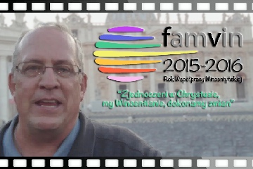 Przełożony Generalny zaprasza na Rok Współpracy Wincentyńskiej – video [EN–ES–FR–PT–IT]