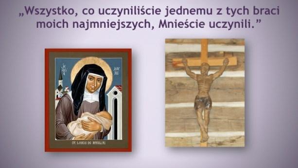 S. Therese Mac Kinnon SM: Miłosierdzie i Pasja – Droga Krzyżowa