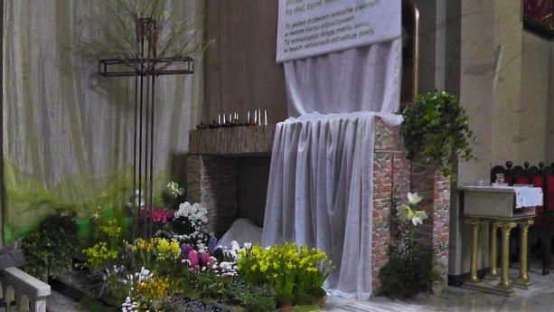 Życzenia wielkanocne Dyrektora Wincentyńskiej Młodzieży Maryjnej