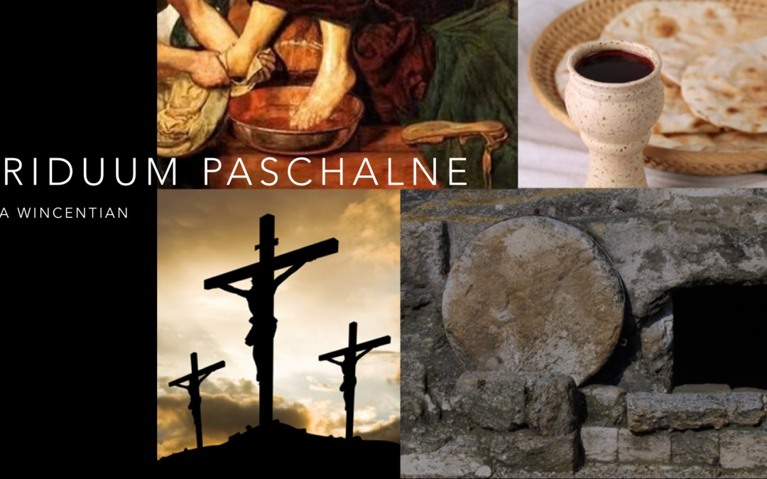 Triduum Paschalne – rozmyślanie wincentyńskie [video]