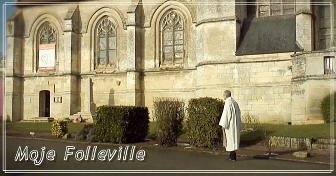 Moje Folleville • Refleksja filmowa Ks. Tomaža Mavriča