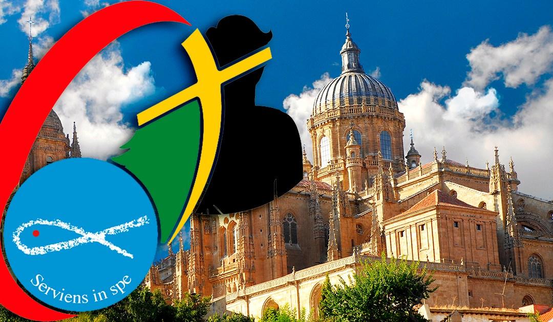 Międzynarodowe Spotkanie Młodych Stowarzyszenia św. Wincentego a Paulo