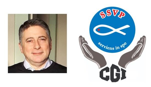 Ks. Tomaž Mavrič mianował nowego doradcę duchowego SSVP