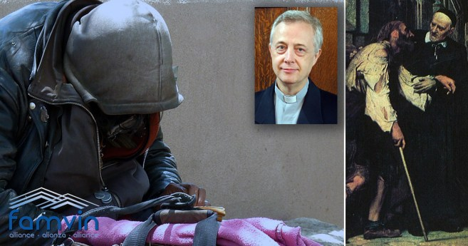 List Księdza Tomaža Mavriča CM na uroczystość św. Wincentego a Paulo 2020