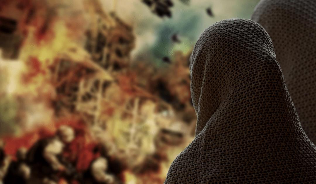 Síria: a SSVP no coração de uma guerra sem fim