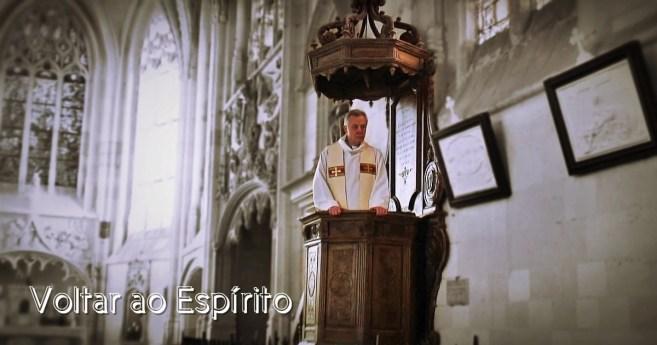 Voltar ao espírito • Um vídeo de P. Tomaž Mavrič