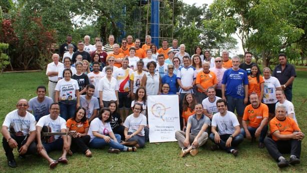 Destaques e vídeo do IV Encontro da Família Vicentina do Centro-Oeste do Brasil