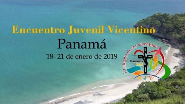 Abertas as inscrições do Encontro Internacional da Juventude Vicentina (Panamá 2019)
