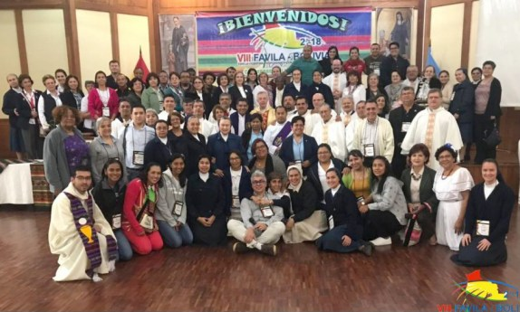 Documento final do VIII Encontro Latinoamericano da Família Vicentina