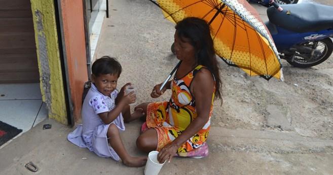 Projeto vicentino quer dar oportunidade a imigrantes venezuelanos