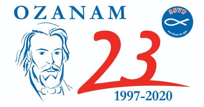 Há 23 anos, Ozanam era beatificado em Paris