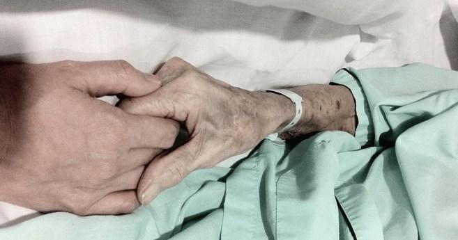 """Comunicado da Família Vicentina de Portugal sobre a legalização da eutanásia: """"Por Amor, comprometidos a cuidar"""""""