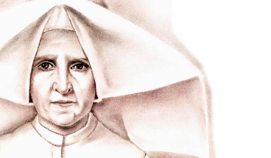 7 de fevereiro – Festa da Beata Rosalie Rendu