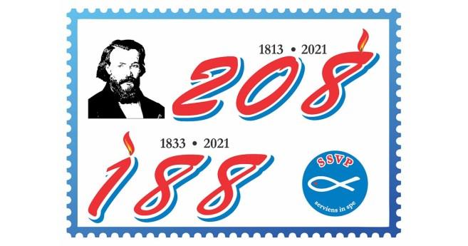 Parabéns à SSVP pelos 188 anos de existência