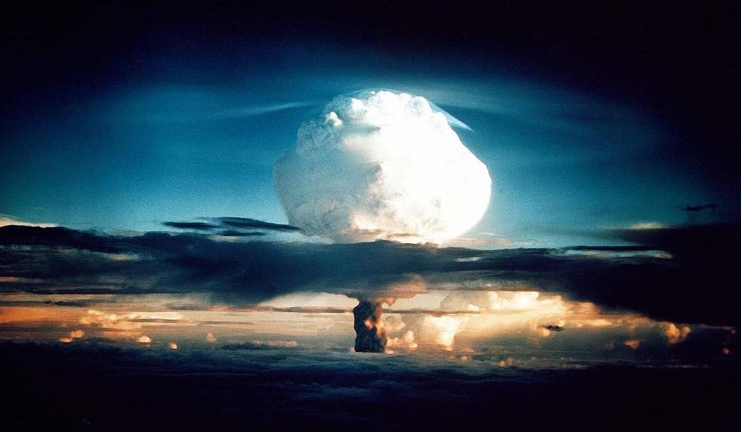 Armas nucleares: o repúdio da Sociedade de São Vicente de Paulo italiana e de outras 38 associações