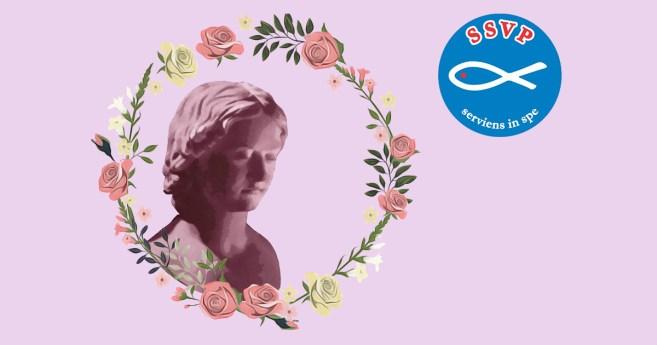 14 de agosto: Dia Internacional das Consócias da SSVP