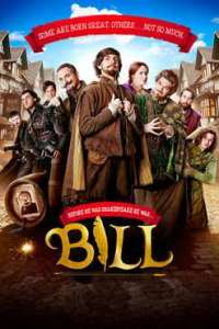 Poster for 2015 historical comedy film Bill