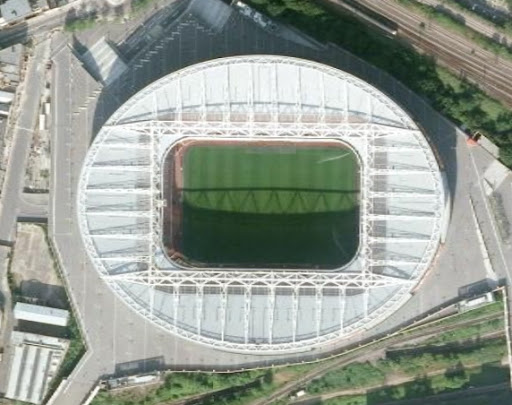 Track football grounds you have visited whilst supporting your club, and earn rewards.