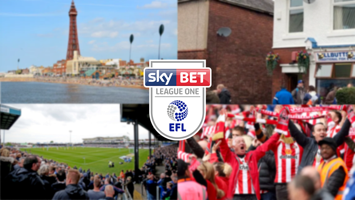 5 Best League One Away Days