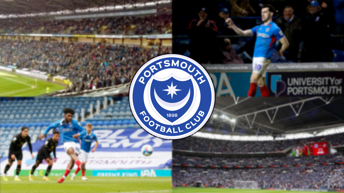 Play Up Pompey: Jackett's men on their way back up?
