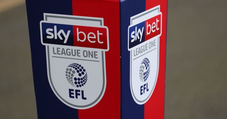 Read more about the article League One's Team of the Season So Far