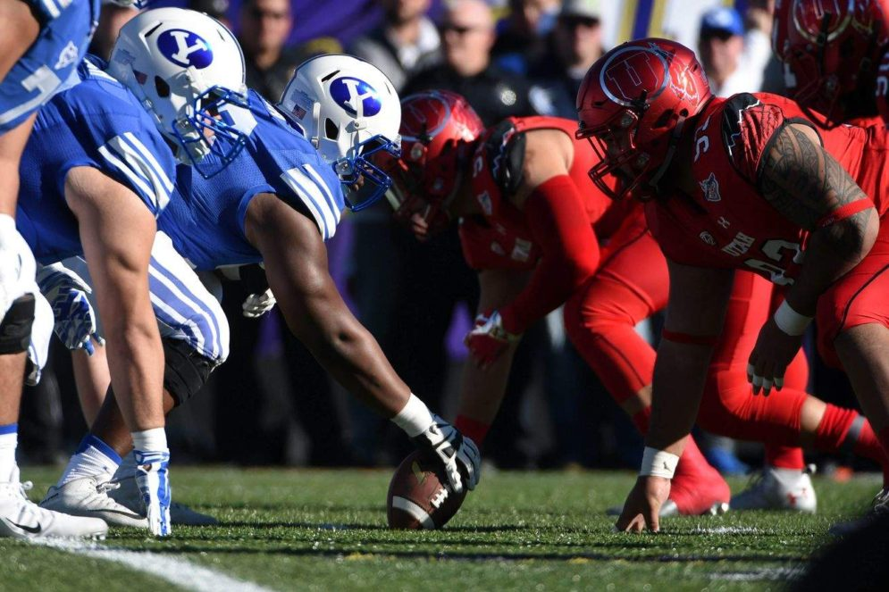 Byu utah football betting line betfirst live betting bwin