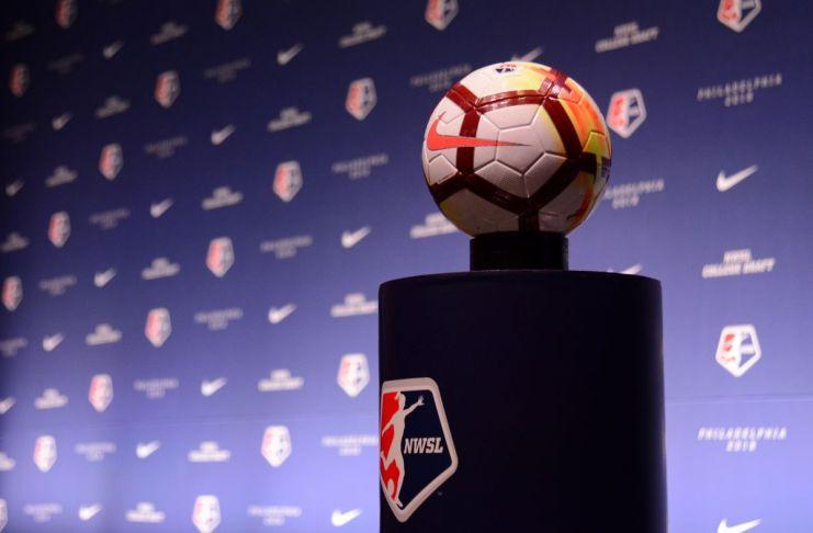 2018 NWSL Draft