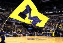 Michigan defeats Loyola in Final Four matchup