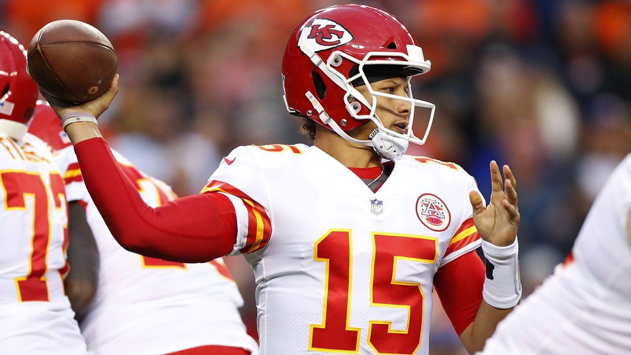 Patrick Mahomes rallies Kansas City Chiefs past Denver Broncos 69033485a