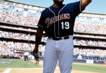 Tony Gwynn - San Diego Padres