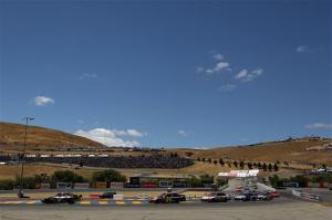 the NASCAR Sprint Cup Series Toyota/Save Mart 350 at Sonoma on June 24, 2012   Photo - Getty Images