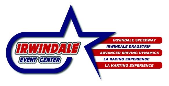Irwindale Event Center Logo