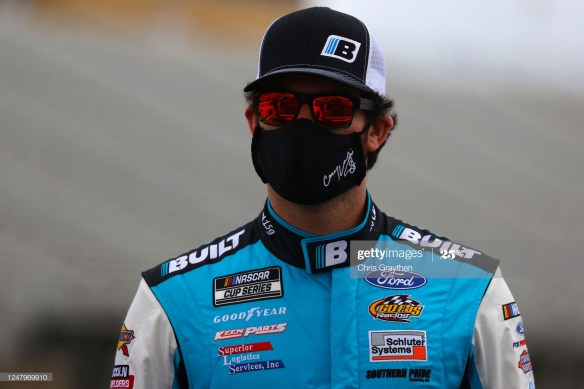 Part Three in the No. 48 Series explores the next driver to potentially fill the No. 48 seat at Hendrick Motorsports in 2021