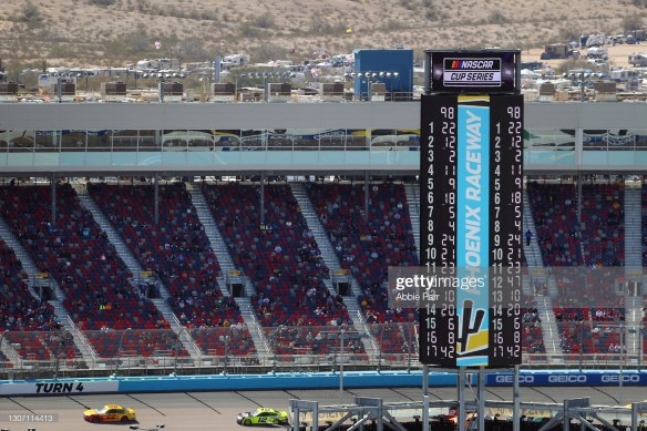The Post-Phoenix NASCAR Cup Series power ranking this week is ready as the series now heads into Atlanta Motor Speedway for the Folds of Honor QuikTrip 500 on Sunday afternoon.