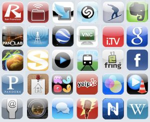 iphone apps for new users
