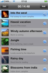 EasyRelaxUltimate iphone app review