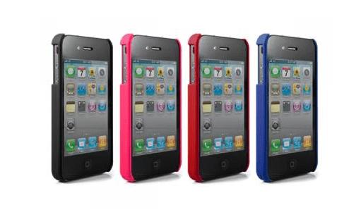 crystalcase iphone 2