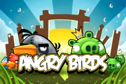 angry birds iphone app review